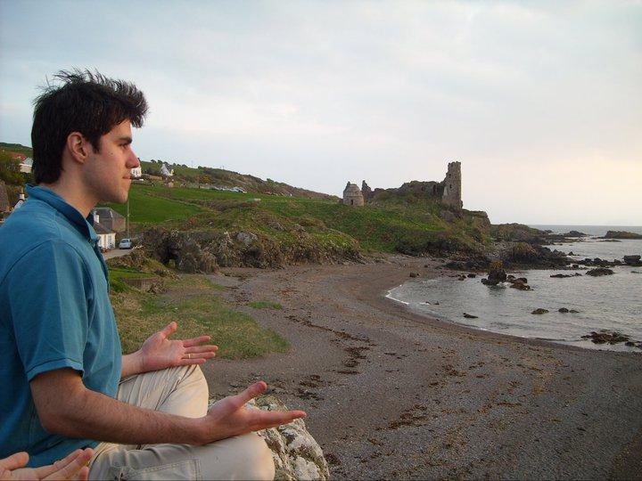 Meditazione, Matias Kenny