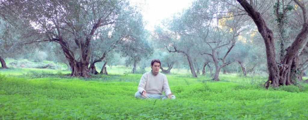 Lo stato meditativo