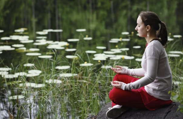 Meditazione, cosa troverai in Sahaja Yoga