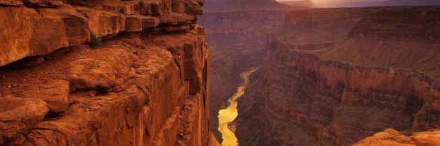 La spiritualità ed il silenzio del Grand Canyon