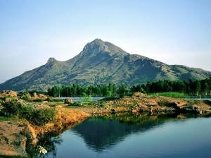 Arunachala - Ramana Maharshi