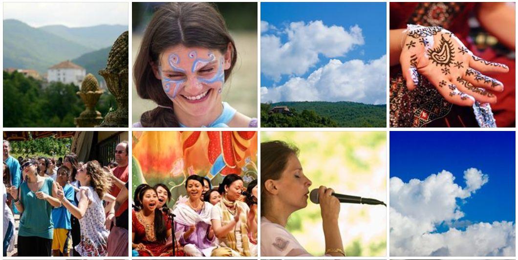 Festival Cultura dello Spirito 2013 - atmosfera